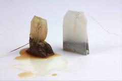 τσάι δύο τσαντών Στοκ φωτογραφία με δικαίωμα ελεύθερης χρήσης