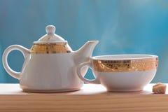 τσάι Στοκ Εικόνα