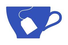 τσάι 3 διανυσματική απεικόνιση