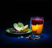 Τσάι Στοκ φωτογραφία με δικαίωμα ελεύθερης χρήσης