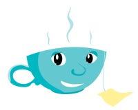 τσάι cuo Στοκ εικόνα με δικαίωμα ελεύθερης χρήσης