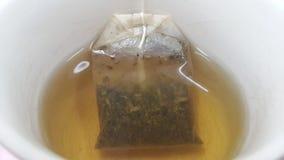 Τσάι Oolong Στοκ εικόνες με δικαίωμα ελεύθερης χρήσης