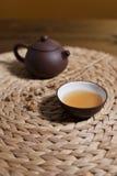Τσάι Puer Στοκ Εικόνες
