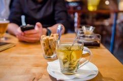 Τσάι Rooibos Στοκ φωτογραφία με δικαίωμα ελεύθερης χρήσης