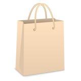 Τσάντα αγορών Στοκ Εικόνες