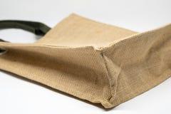 Τσάντα βαμβακιού Στοκ Εικόνες