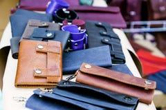 Τσάντα για τα κλειδιά στοκ εικόνα