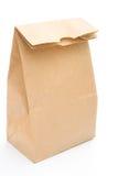 Τσάντα εγγράφου Στοκ εικόνες με δικαίωμα ελεύθερης χρήσης