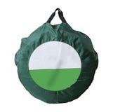 Τσάντα κήπων Στοκ φωτογραφία με δικαίωμα ελεύθερης χρήσης