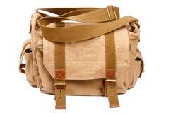 Τσάντα καμερών Στοκ φωτογραφία με δικαίωμα ελεύθερης χρήσης