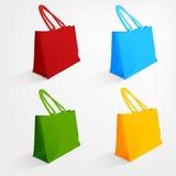 Τσάντα παραλιών Στοκ Φωτογραφία