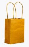 τσάντα που απομονώνεται Στοκ φωτογραφίες με δικαίωμα ελεύθερης χρήσης