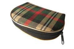 τσάντα που ψαλιδίζει την &kappa Στοκ Εικόνα