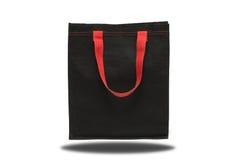 Τσάντα υφάσματος Στοκ φωτογραφία με δικαίωμα ελεύθερης χρήσης