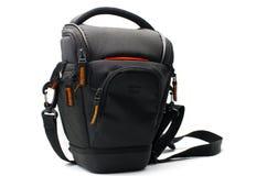 Τσάντα φωτογραφικών μηχανών Στοκ εικόνα με δικαίωμα ελεύθερης χρήσης