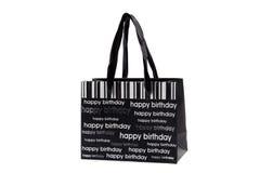 Τσάντα δώρων Στοκ Φωτογραφία