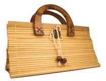 τσάντα Στοκ Εικόνα