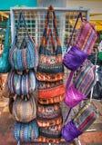 Τσάντες για την πώληση Στοκ Φωτογραφίες