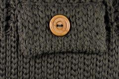 τσέπη κουμπιών Στοκ φωτογραφίες με δικαίωμα ελεύθερης χρήσης