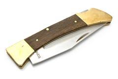 τσέπη μαχαιριών Στοκ εικόνα με δικαίωμα ελεύθερης χρήσης
