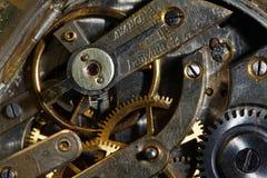 τσέπη μηχανών ρολογιών Στοκ φωτογραφία με δικαίωμα ελεύθερης χρήσης