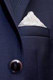 Τσέπη σακακιών Στοκ Εικόνες