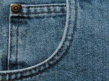 τσέπη Στοκ φωτογραφία με δικαίωμα ελεύθερης χρήσης