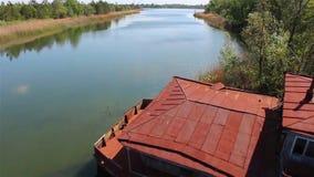 Τσέρνομπιλ Pripyat βηρύλλιο Ποταμός φιλμ μικρού μήκους