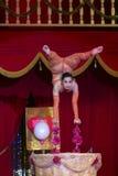 τσίρκο Στοκ Φωτογραφίες