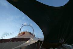 τσίρκο Στοκ εικόνα με δικαίωμα ελεύθερης χρήσης