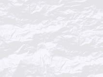 τσαλακωμένο έγγραφο Στοκ εικόνες με δικαίωμα ελεύθερης χρήσης