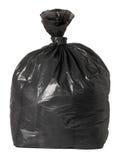 τσαντών σκουπίδια που δέν&om στοκ φωτογραφία με δικαίωμα ελεύθερης χρήσης