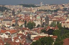 τσεχική δημοκρατία της Πρά&g στοκ φωτογραφίες