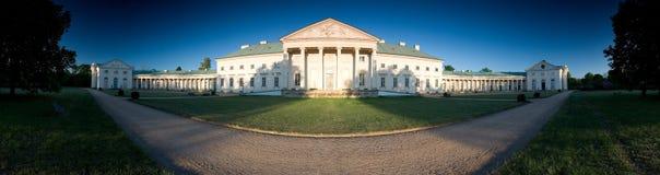 τσεχική δημοκρατία kacina κάστ&rho Στοκ φωτογραφίες με δικαίωμα ελεύθερης χρήσης