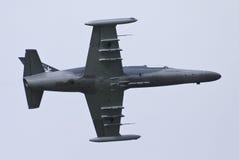 τσεχική δύναμη λ αέρα 159 Στοκ φωτογραφία με δικαίωμα ελεύθερης χρήσης