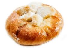 Τσεχική πίτα στοκ εικόνα με δικαίωμα ελεύθερης χρήσης