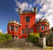 Τσεχικό κάστρο Στοκ φωτογραφίες με δικαίωμα ελεύθερης χρήσης
