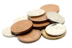 Τσεχικό νόμισμα Στοκ φωτογραφία με δικαίωμα ελεύθερης χρήσης