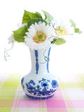 τσεχικό vase στοκ εικόνα με δικαίωμα ελεύθερης χρήσης