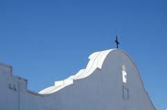 ΤΣΕ del mission SAN Xavier Στοκ εικόνες με δικαίωμα ελεύθερης χρήσης