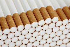 Τσιγάρα φίλτρων Στοκ φωτογραφίες με δικαίωμα ελεύθερης χρήσης