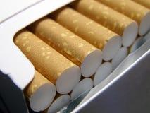 τσιγάρα Στοκ εικόνα με δικαίωμα ελεύθερης χρήσης