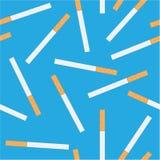 τσιγάρα Ελεύθερη απεικόνιση δικαιώματος