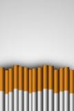 Τσιγάρα 3 Στοκ Εικόνα