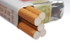 Τσιγάρα Στοκ εικόνες με δικαίωμα ελεύθερης χρήσης