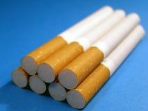τσιγάρα Στοκ Εικόνα
