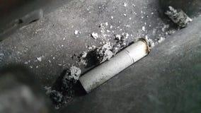 τσιγάρο-τέλος τσιγάρο Στοκ εικόνα με δικαίωμα ελεύθερης χρήσης
