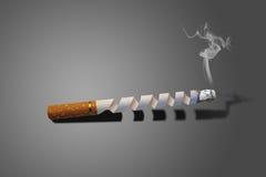 τσιγάρο Στοκ Εικόνα