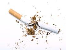 τσιγάρο Στοκ φωτογραφία με δικαίωμα ελεύθερης χρήσης