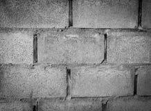 Τσιμέντο τούβλου Στοκ Εικόνες